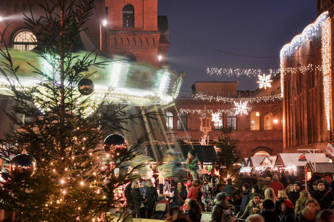 Weihnachtsmarkt Berlin Offen.Anfahrt Lucia Weihnachtsmarkt